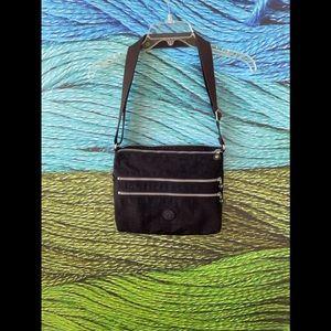 EUC Women's Kipling Alvar Crossbody Bag
